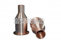 电力电缆中间接头用保护铜壳